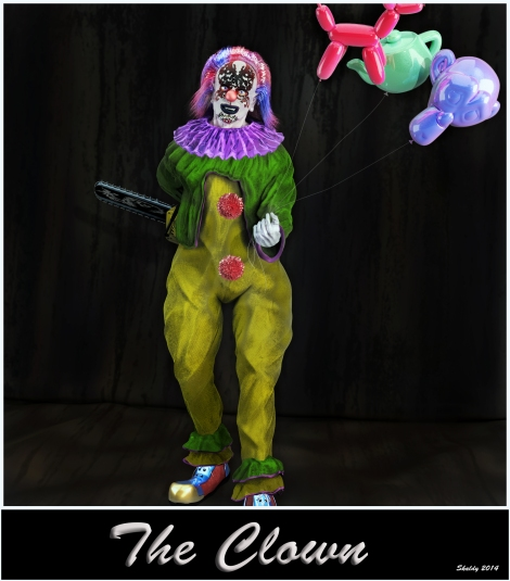 TheClown