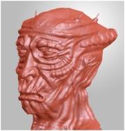 Alien Clay